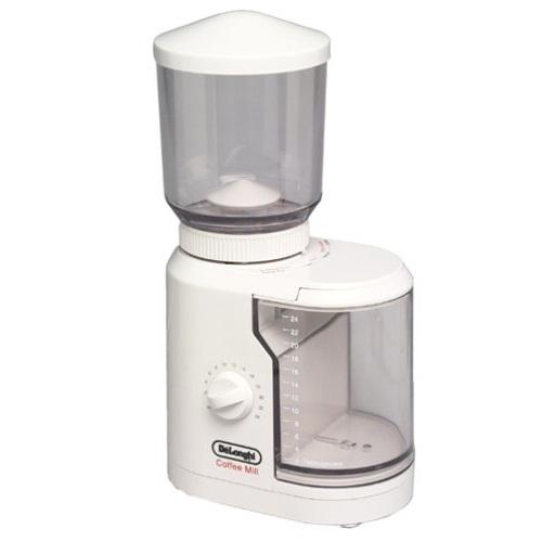 delonghi coffee grinder kg79 manual