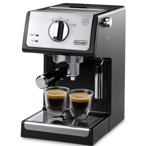 Delonghi Coffee Maker Troubleshooting : ECP3220 Delonghi Replacement Parts